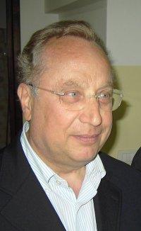 Il vice-presidente della Regione Puglia Nino Marmo (An-Pdl) (immagine d'archivio)