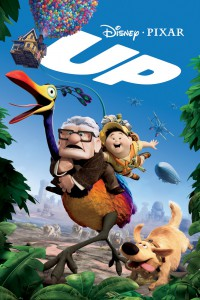 Up - poster