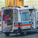 Auto contro guard rail,3 morti in Puglia