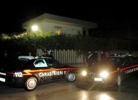 carabinieri (immagine d'archivio)