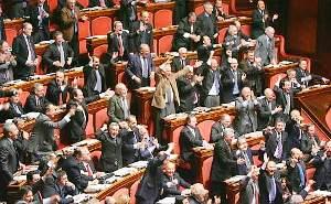 Senato della Repubblica (raucci.net)