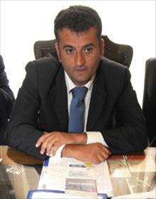 Il consigliere regionale Pd Antonio DeCaro (cassanolive)