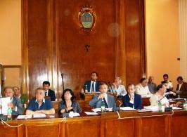 Consigliocomunale_Foggia