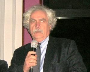 Patrizio Mazza, Idv (immagine d'archivio)