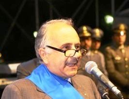 Il presidente Pepe