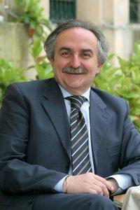 Il presidente della IV commissione, Aurelio Gianfreda
