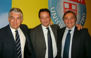 A G.De Leonardis la presidenza della VII commissione regionale pugliese (fonte image: www.sestaprovinciatv.com)