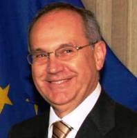 Il prefetto di Foggia Antonio Nunziante ha incontrato ieri a Palazzo San Domenico il sindaco Angelo Riccardi (fonte image: sanmarcoinlamis.eu)