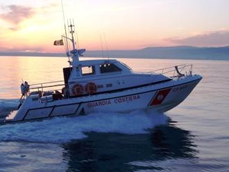 Soccorso Guardia Costiera (St)