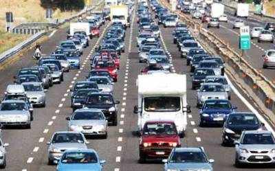 Code ma traffico non critico sul tratto A14 pugliese