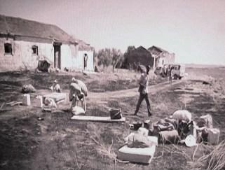 Migranti, località Cicerone