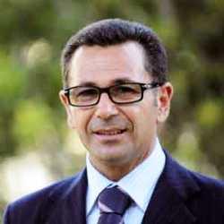 Il consigliere regionale Maurizio Friolo