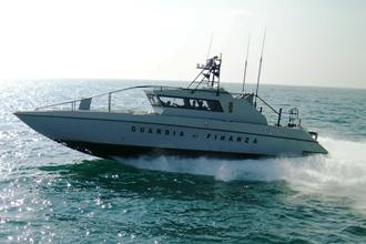 Sezione navale Finanza