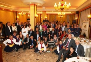 Convegno Rotary a Ravenna