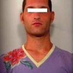 Il 23enne arrestato