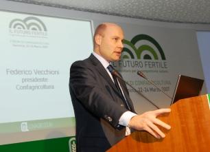Federico Vecchioni