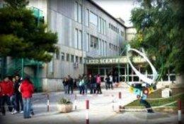 Liceo scientifico Galilei