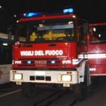 Manfredonia, auto in fiamme in via Salapia, indagini Polizia
