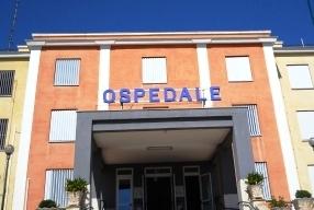 L'ospedale San Camillo di Manfredonia (image M.P.Telera)
