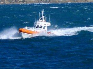 Motovedetta Guardia Costiera (tvoggisa)