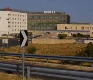 Ospedale Miulli (lns.str)