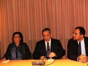 L.Lambresa, G.Mongelli (image N.Saracino)