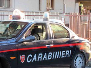 Carabinieri (fonte image: lavocedelnordestromano)