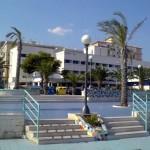 Manfredonia, area Rotonda, Hotel Gargano (St - fonte image: tripadvisor.it)