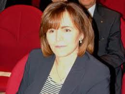 La senatrice Pd Colomba Mongiello (St)