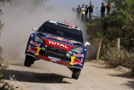Manfredonia, parte la prima edizione del Rally del Gargano (archivio, best-of-rallylive.com)
