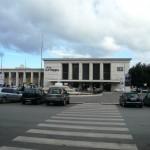 Area stazione di Foggia (fonte image: ilcambiamento.it)