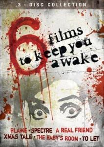 Films to Keep You Awake - Locandina