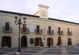 Comune San Giovanni Rotondo (archivio)
