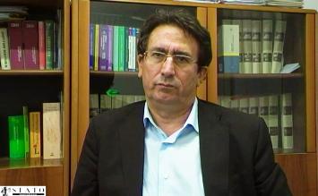 Franco Ognissanti, presidente VI Commissione regionale, consigliere regionale (ST)
