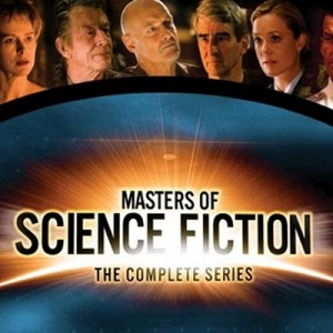 Masters of Science Fiction - Locandina