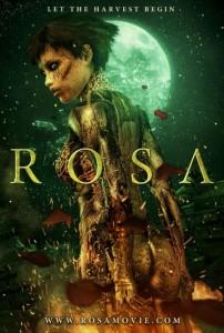 Rosa - Locandina