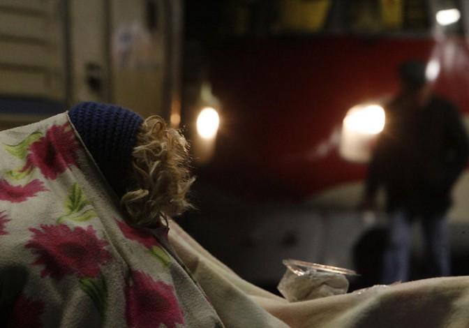 """Manfredonia, """"Servizi sociali e PASER per i senza fissa dimora"""""""