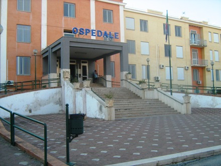 Ospedale San Camillo (st@)