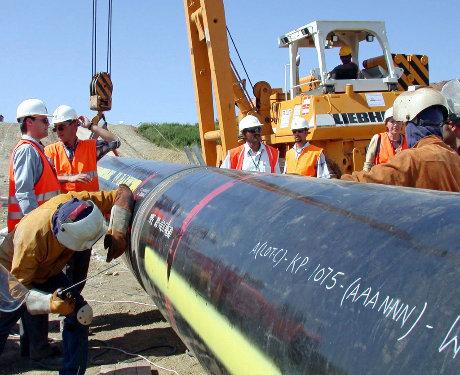 Gasdotto (fonte archivio rsi.ch)