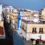 (via Tribuna, Manfredonia; Ph: Stato2012@)