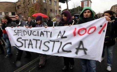 ISTAT 94mila occupati in più ad aprile, +277mila in un anno