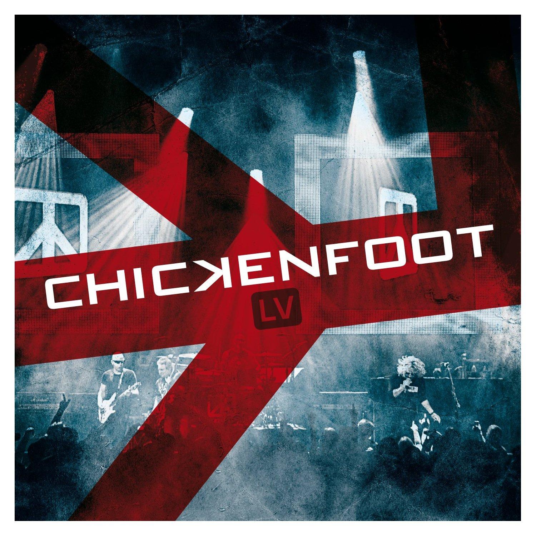 Chickenfoot - LV