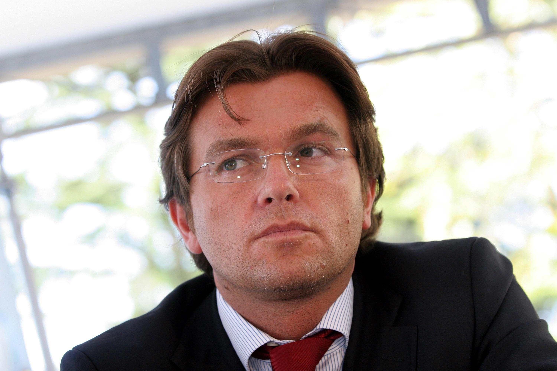 parma arrestato ex sindaco vignali dario - photo#8
