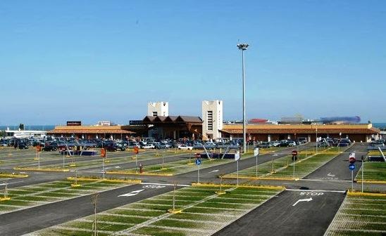 Centro Commerciale del Gargano, Macchia-Monte Sant'Angelo (st)