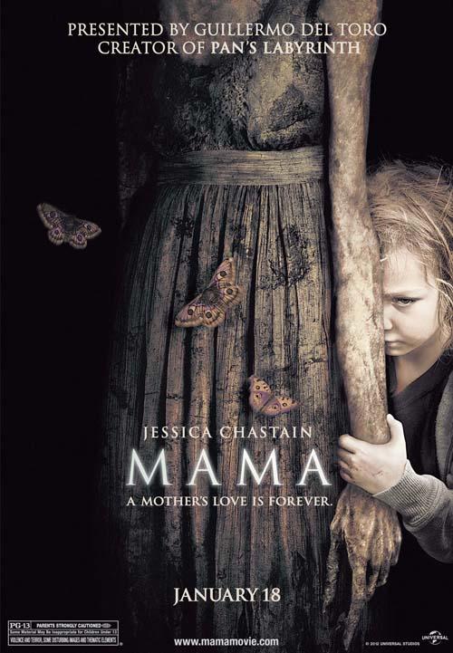 Mama [2013] [Dvdrip] [Español Latino] [1 Link]
