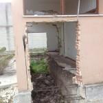 Spogliatoi Campo Scaloria (01.03.2013-statoquotidiano@)