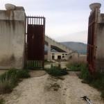 Campo di calcio via Scaloria (PH: ARCHIVIO SQ)