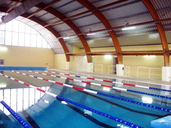 Dove esistono le piscine societ sport 2000 servizi gratuiti per diversabili stato quotidiano - Piscina assori foggia prezzi ...