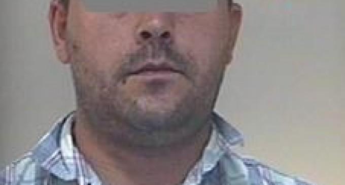 Gargano 18 arresti per droga furti rapina ft stato for Arresti a poggiomarino per droga