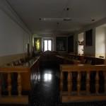 Aula Consiglio comunale di Monte Sant'Angelo (statoquotidiano)
